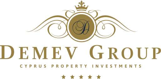 Demev Group Cyprus Real Estate - Villas and Apartments for Sale in Paphos Cyprus