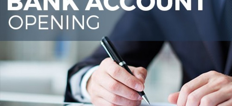 OPENING A BANK ACCOUNT IN CYPRUS