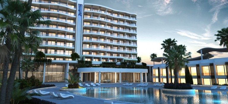 """Invest Cyprus welcomes Radisson Hotel Group's ambitious expansion plans for the island as a """"major vote of confidence"""""""