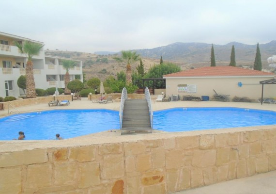 Two-Bedroom Apartment (No.D6) in Pegeia, Paphos