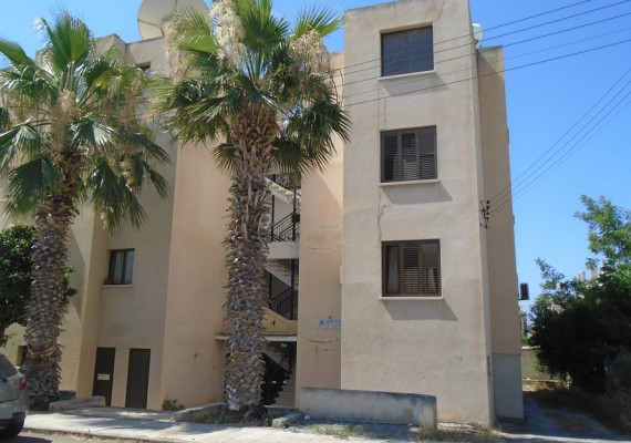 Three-Bedroom Apartment (No.202) in Agios Pavlos, Paphos