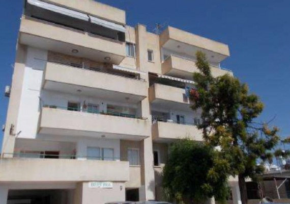 Three-Bedroom Apartment (No.102) in Agios Theodoros, Paphos
