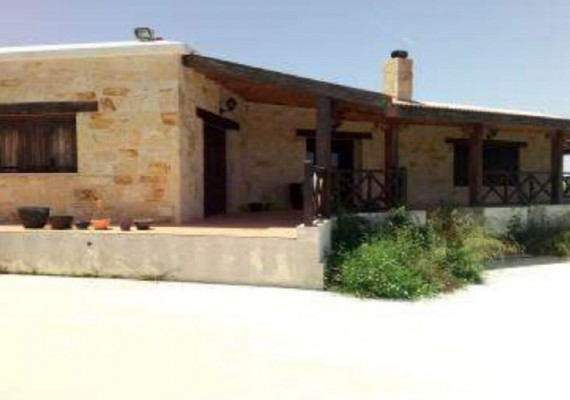 Four-Bedroom House in Drousia, Paphos