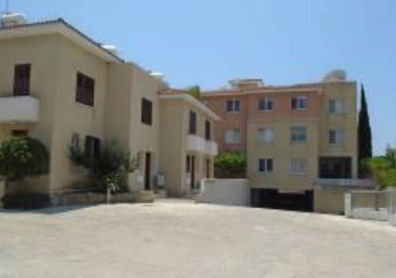 Two-Bedroom Apartment (No.A101) in Agia Marinouda, Paphos