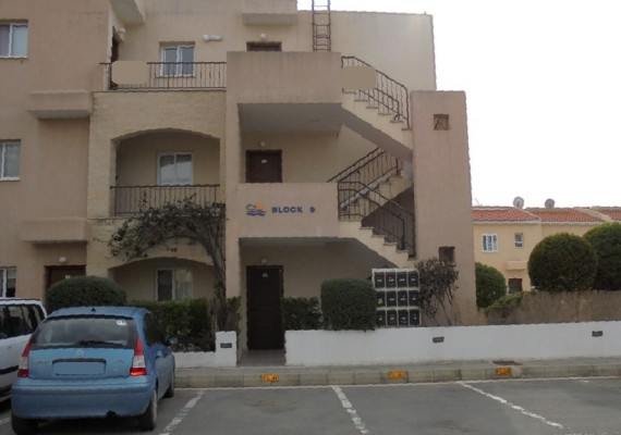 Two-Bedroom Apartment (No.239) in Mandria, Paphos