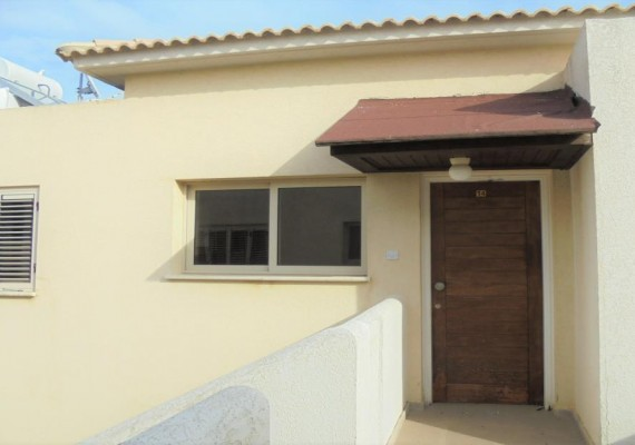 Two-Bedroom Apartment (No. 14) in Mandria, Paphos