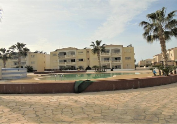 Two-Bedroom Apartment (No.13) in Mandria, Paphos