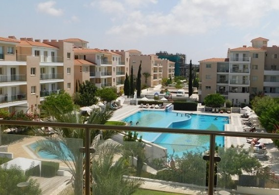 2 B/R Apartment | Pafos