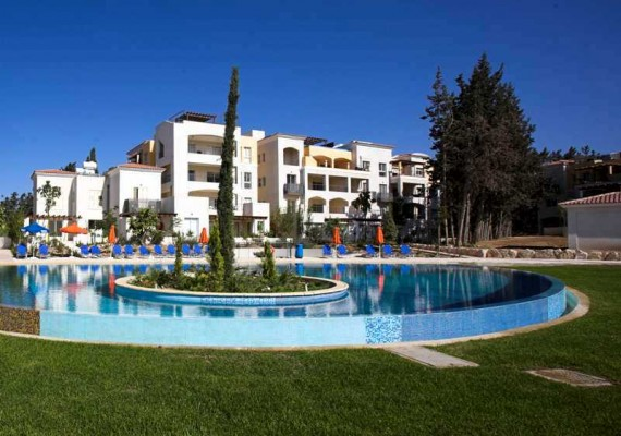 3 B/R Apartment | Pafos