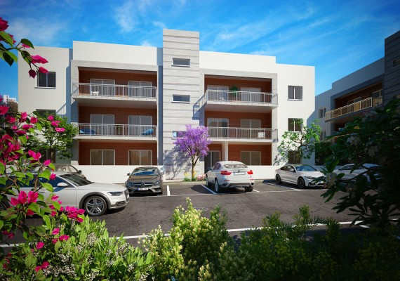 ROSE GARDENS APARTMENTS No 217
