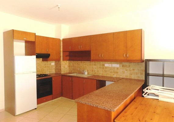 2 B/R Apartment | Peyia