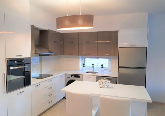 2 B/R Ground Floor Apartment | Kato Paphos