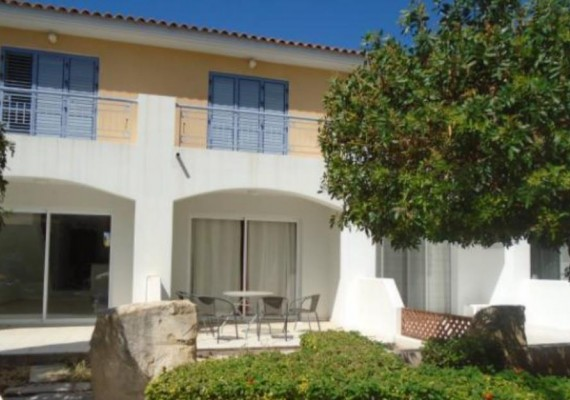 Two-Bedroom House (No.4) in Anarita, Paphos
