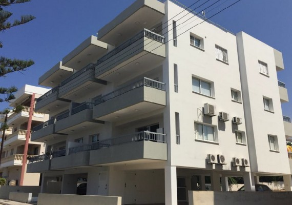 Two-Bedroom Apartment (No.101) in Agios Theodoros, Paphos