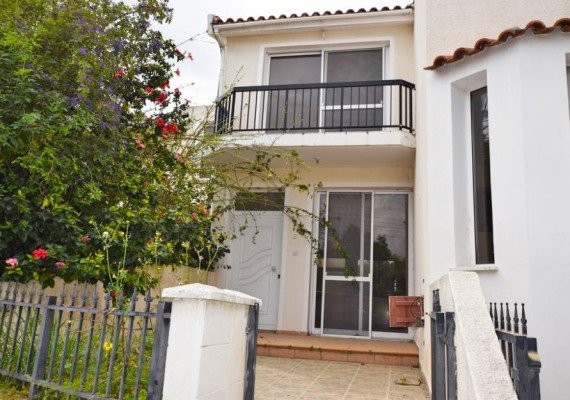Two-Bedroom House (No.2) in Agios Theodoros, Paphos