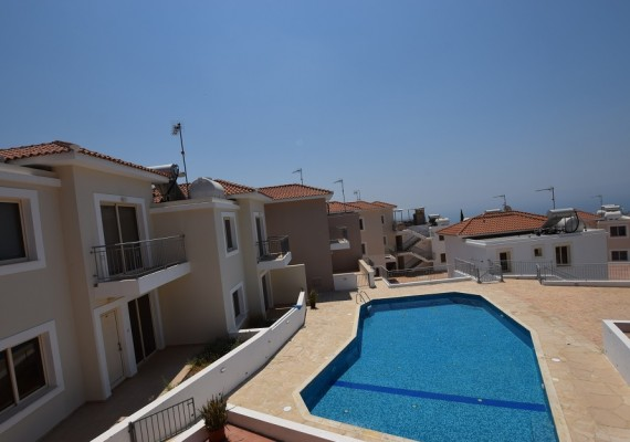 Three Bedroom House in Pegeia, Paphos