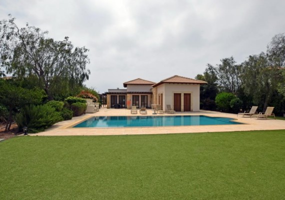 Three Bedroom Villa in Aphrodite Hills, Paphos